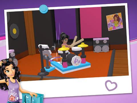 LEGO® Friends screenshot 7