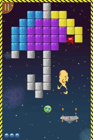 Brick Breaker: the Challenge - náhled