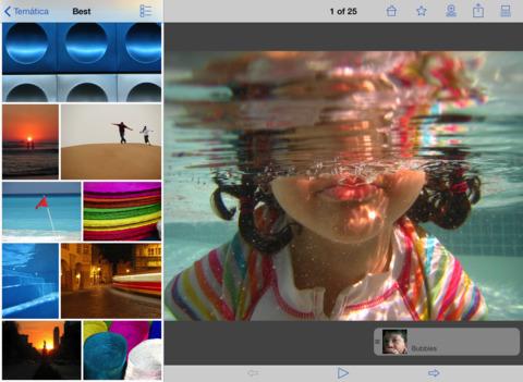FlickStackr for Flickr screenshot 8