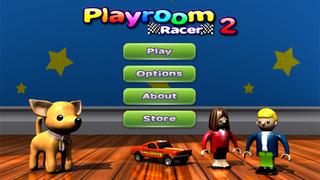 Playroom Racer 2 screenshot 5