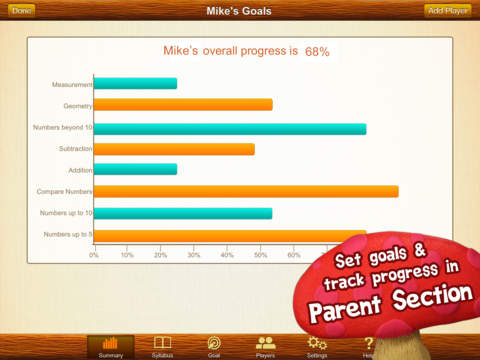 Kindergarten Learning Games 3+ screenshot 14