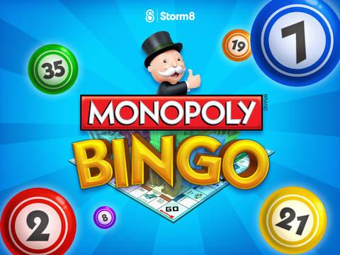 MONOPOLY Bingo! screenshot 10