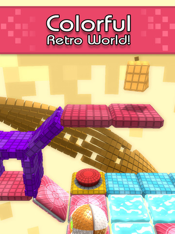 Unpixelate (3D puzzle) screenshot 8