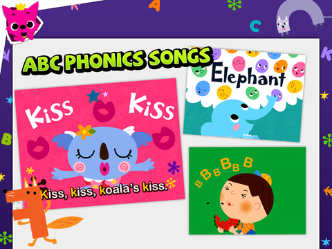 Baby Shark Best Kids Songs screenshot 6