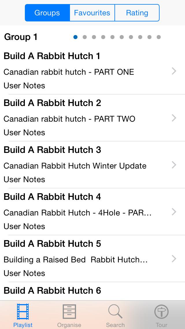 Build A Rabbit Hutch screenshot 2
