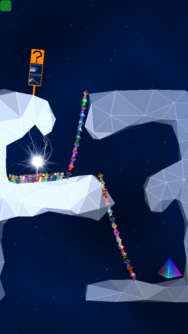 Kiwanuka screenshot 3