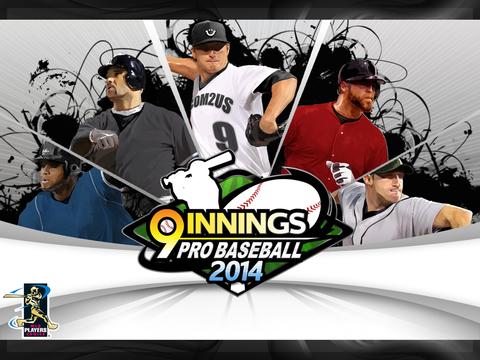 9 Innings: 2016 Pro Baseball screenshot 10