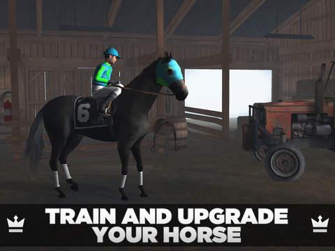 Photo Finish Horse Racing screenshot 7
