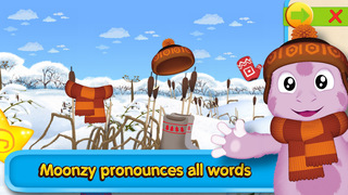 Learn words with Moonzy screenshot 3