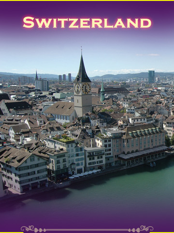 Switzerland Tourism Guide screenshot 6
