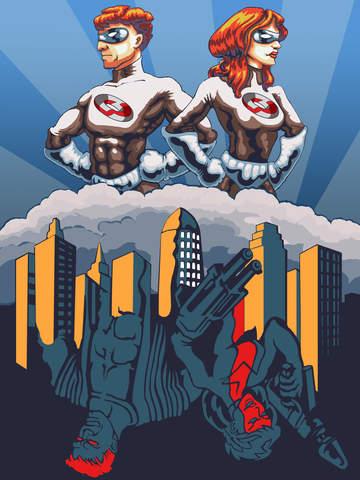 Heroes Rise: The Prodigy screenshot 6