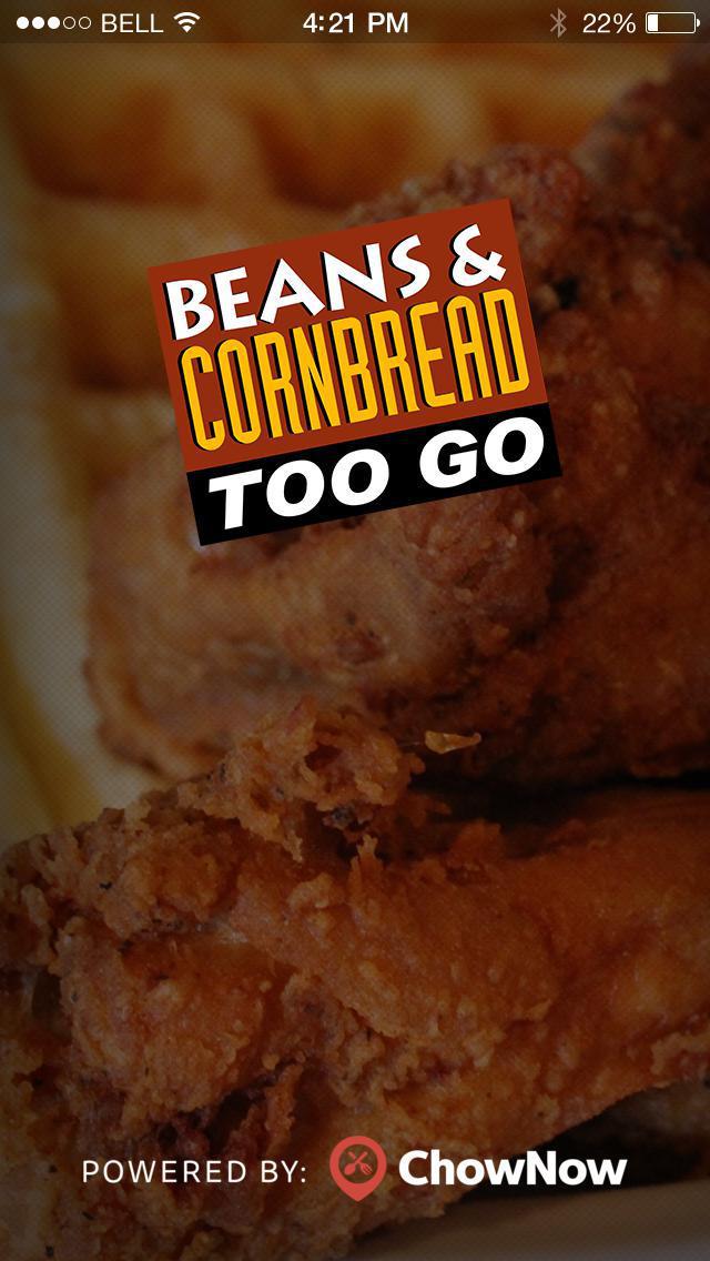 Beans & Cornbread Soulful Bistro screenshot 1