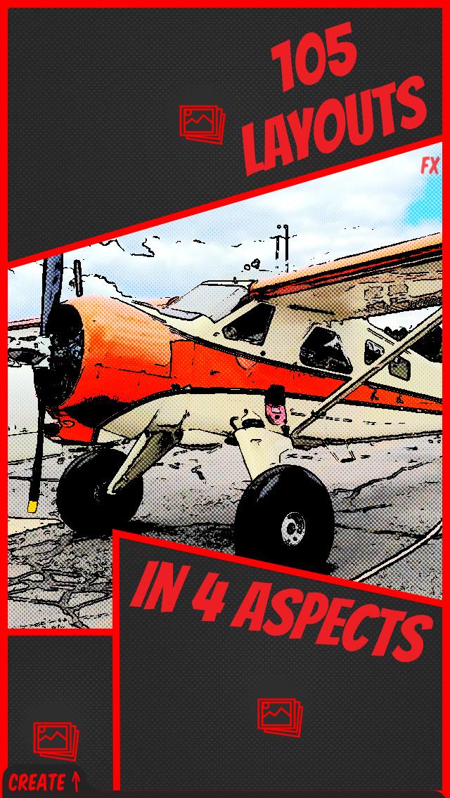 ComicBook! 2: Creative Superpowers screenshot #3