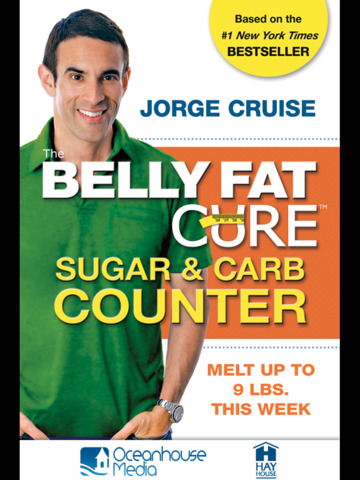 The Belly Fat Cure™ Sugar and Carb Counter screenshot 6