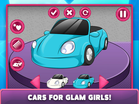 Glam Auto Tuning - náhled