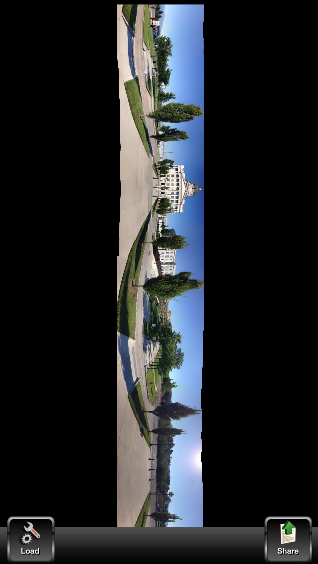 Video Pano 360 screenshot 3
