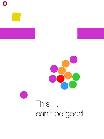 Sticky Balls - The Most Fun Addicted Game screenshot 6