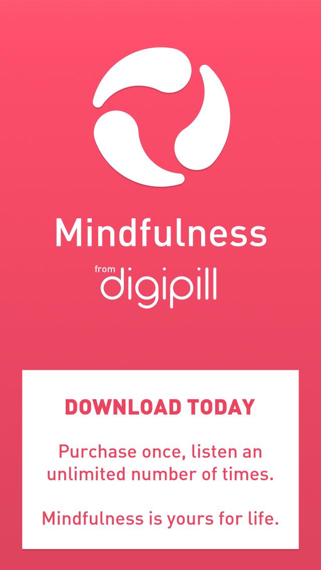 Mindfulness by Digipill screenshot 3