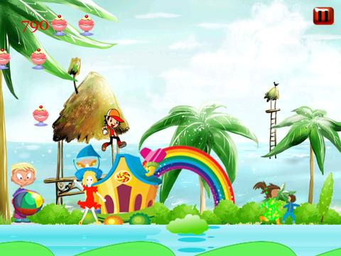 Free Game Trampoline Madness screenshot 7