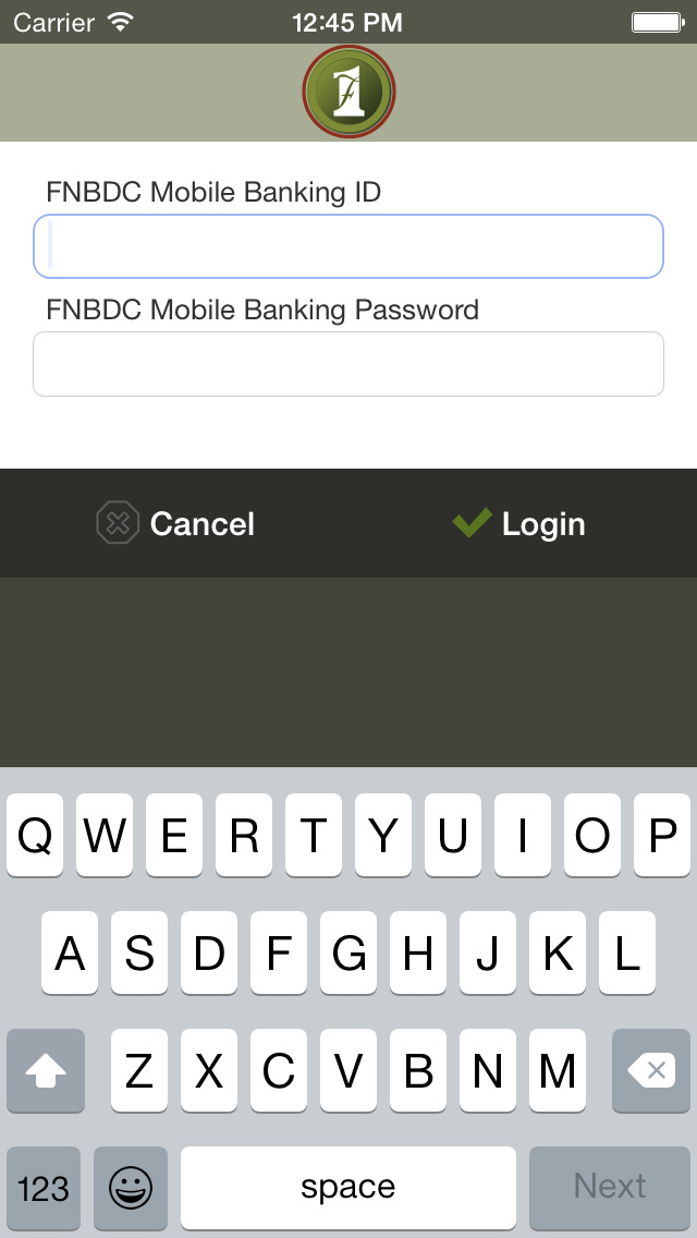 First National Bank Bainbridge screenshot #2