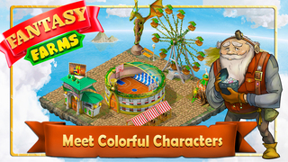 Fantasy Farms screenshot 3