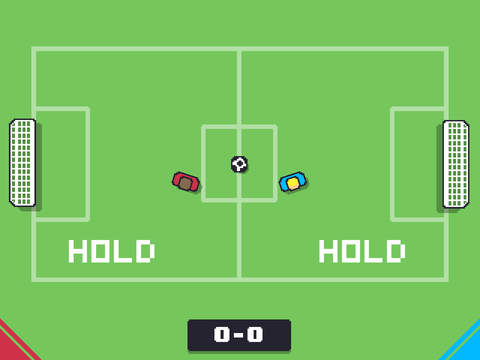Soccer Pixel screenshot 7