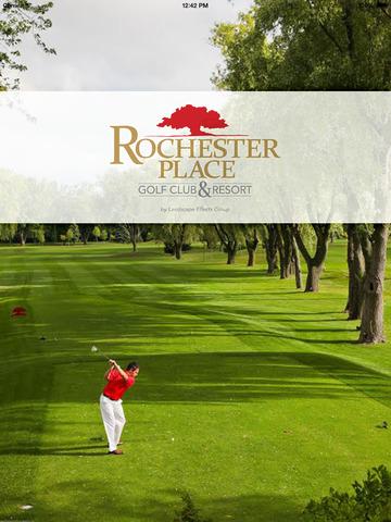 Rochester Place Golf Course screenshot 6