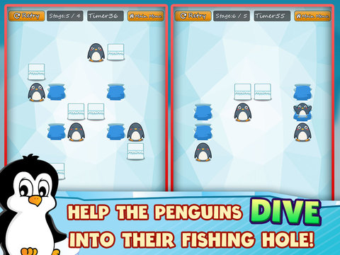 Penguins 2015 screenshot 4