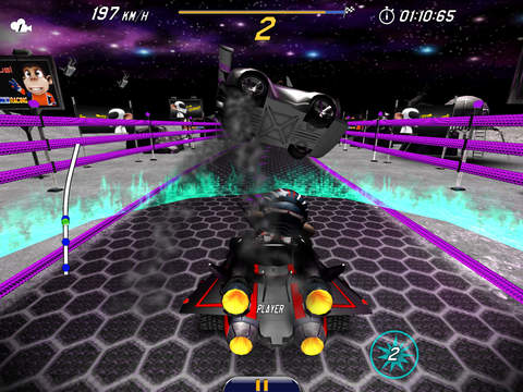 Monkey Racing screenshot 9
