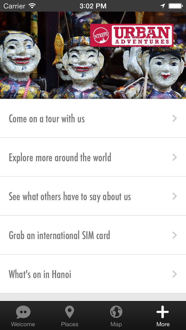 Hanoi Urban Adventures - Travel Guide Treasure mApp screenshot 5