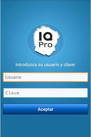 IQPro 2 - náhled