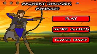 Archery Shooter Ambush screenshot 1