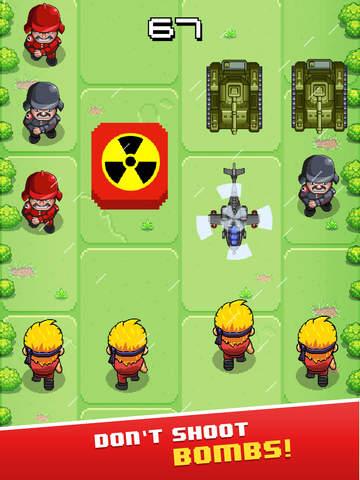 Tap Army screenshot 6