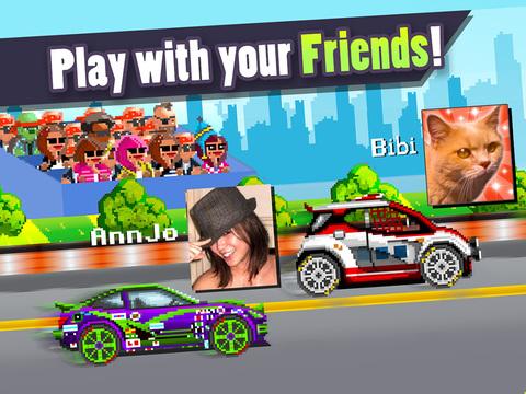 Motor World: Car Factory screenshot #2