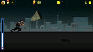 Thief Slam screenshot 4