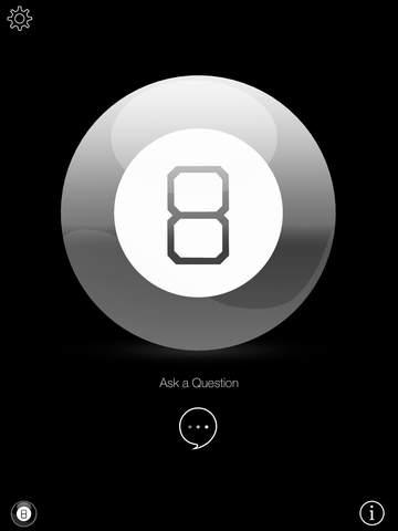 Magic 8 Ball™-The Official App screenshot 9