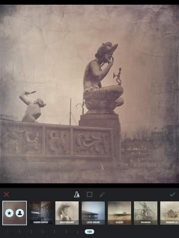 Formulas - Photo Lab Effects and Custom Frames screenshot 10