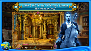 Danse Macabre: The Last Adagio - A Hidden Object Game with Hidden Objects screenshot 4