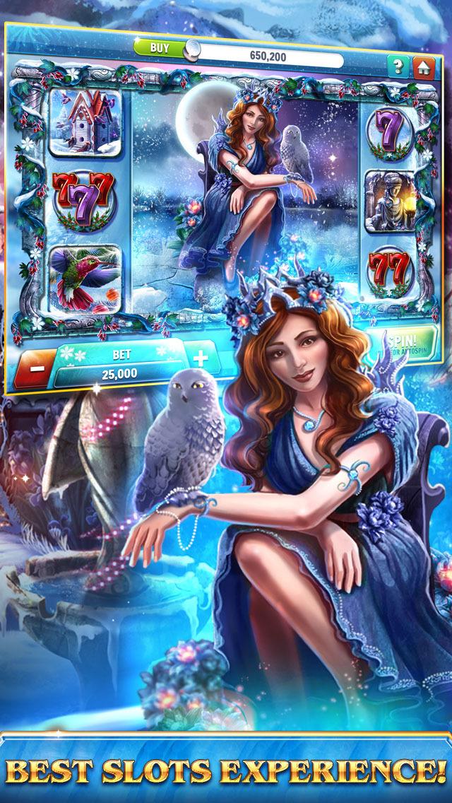 Classic Slots Casino - Las Vegas Slot Machines screenshot 1