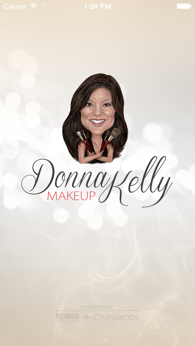 Donna Kelly Makeup screenshot #1