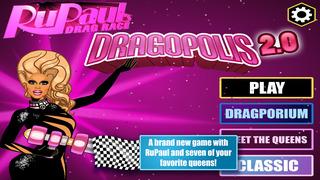 RuPaul's Drag Race: Dragopolis 2.0 screenshot 1