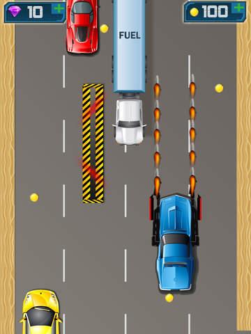 Criminal Car Escape screenshot 9