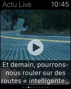 Grenoble Live : toute l'actualité sur Grenoble screenshot 11