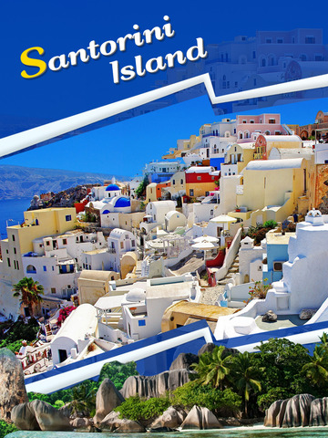 Santorini Tourism Guide screenshot 6