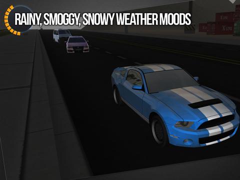 Car 3D Simulator Driving screenshot 10