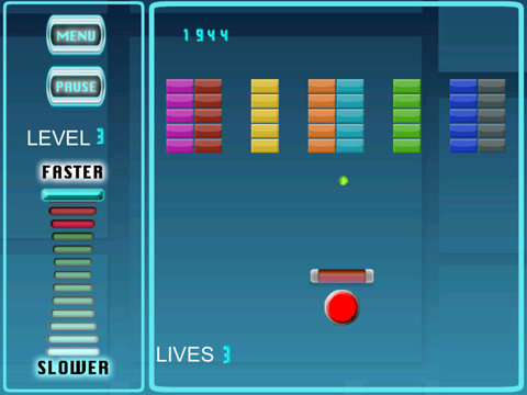 Blocks Demolition - Retro Classic Arcade Game PRO screenshot 9