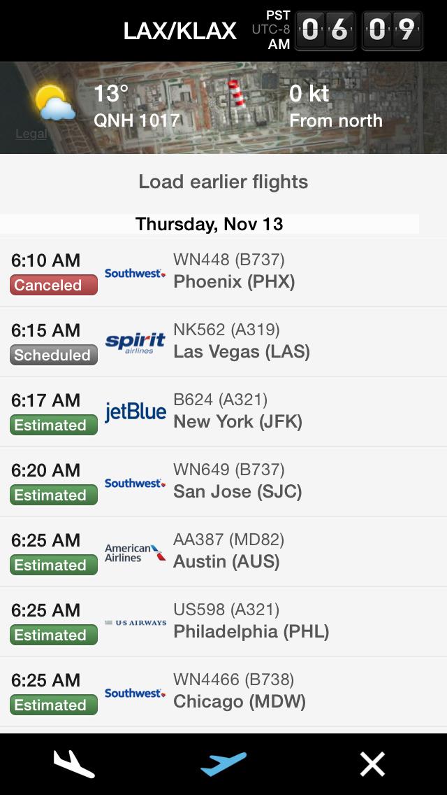 Flightradar24 - Flight Tracker screenshot #5