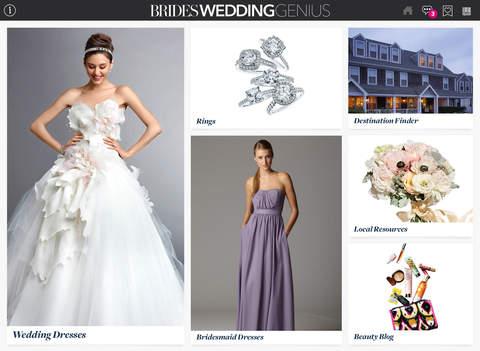 Brides Wedding Genius 6.0 screenshot 5