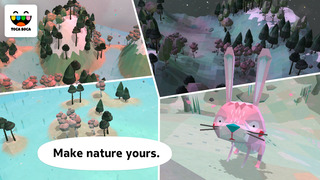 Toca Nature screenshot 5