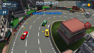 LEGO® Speed Champions screenshot 1